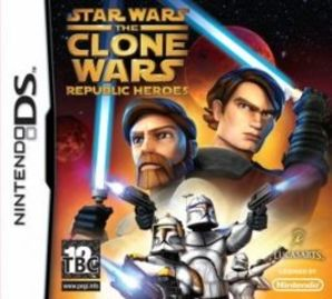 Star Wars: The Clone Wars Republic Heroes