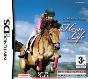 Whitaker Family Presents Horse Life