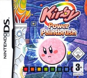 Touch! Kirby: Canvas Curse