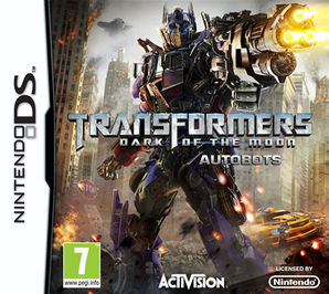 Transformers: Dark of the Moon Autobots