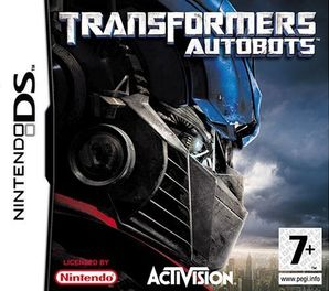 Transformers The Game: Autobots