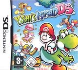 Photography of Yoshis Island