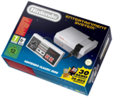 Classic Mini: Nintendo Entertainment System (NES)