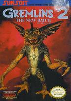 Gremlins  II