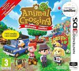 Animal Crossing: New Leaf: Welcomes amiibo