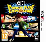CN: Cartoon Network Punch Time Explosion