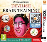 Dr Kawashimas Devilish Brain Training Can You Stay Focused