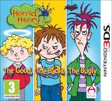 Horrid Henry: The Good The Bad & The Bugly