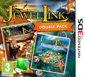 Jewel Quest Double Pack