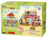 New 3DS Animal Crossing: Happy Home Designer Edition