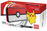 New Nintendo 2DS XL - Pokeball Limited Edition