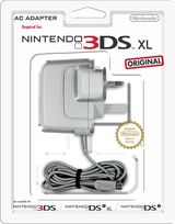 Nintendo 3DS XL AC Adapter