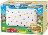 Nintendo 3DS XL Console - Animal Crossing Limited Edition