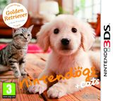 Nintendogs & Cats: Golden Retriever & New Friends