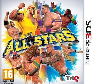 WWE Allstars