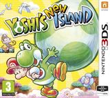 Yoshis New Island