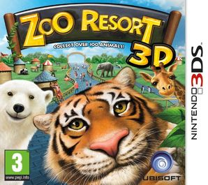 Zoo Resort 3D