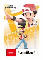 Nintendo amiibo Super Smash Bros. - Pokemon Trainer