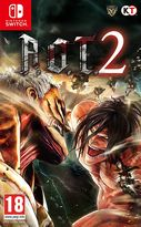 A.O.T. 2 (Attack on Titan 2)