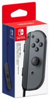 Nintendo Switch Joy-Con Controller Right - Grey