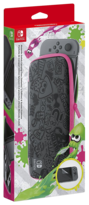 Official Nintendo Switch Splatoon 2 Case