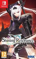 Shining Resonance Refrain: Draconic Launch Edition