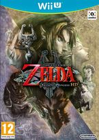 The Legend of Zelda: Twilight Princess HD (Standard Edition)