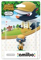 Nintendo Amiibo Animal Crossing - Kicks