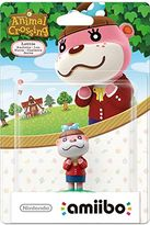 Nintendo Amiibo Animal Crossing - Lottie