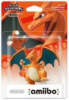Nintendo amiibo Super Smash Bros. - Charizard
