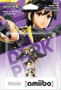 Nintendo amiibo Super Smash Bros. - Dark Pit