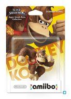 Nintendo amiibo Super Smash Bros. - Donkey Kong
