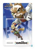 Nintendo amiibo Super Smash Bros. - Fox