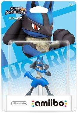 Nintendo amiibo Super Smash Bros. - Lucario