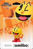 Nintendo amiibo Super Smash Bros. - Pac-Man