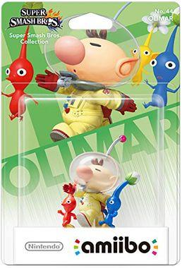 Nintendo amiibo Super Smash Bros. Pikmin and Olimar