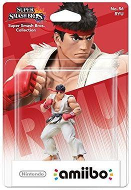 Nintendo amiibo Super Smash Bros. - Ryu