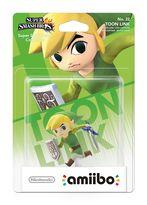 Nintendo amiibo Super Smash Bros. - Toon Link
