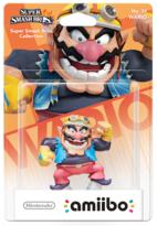 Nintendo amiibo Super Smash Bros. - Wario