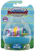 Skylander Superchargers V Dive Bomber Easter Exclusive