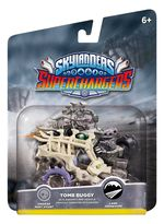 Skylanders Superchargers - Vehicle - Tomb Buggy