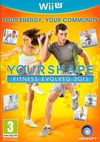 Photography of Your Shape Fitness Evolved 2013