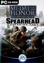 Medal of Honour:  Allied Assault Spearhead