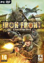 Iron-Front Liberation 1944