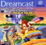 Magical Racing Tour: Walt Disney World Quest