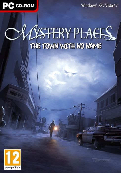 The town with no name