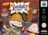 Rugrats : Treasure Hunt