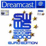 Sega Worldwide Soccer 2000 Euro Edition