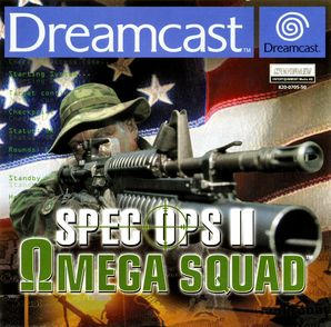 Special Ops 2: Omega Squad