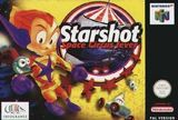 Star Shot : Space Circus Fever